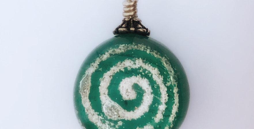 Turquoise Full Circle