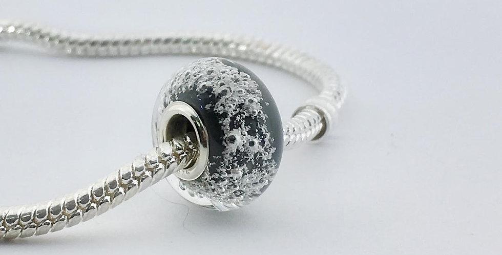 Granite Classic Pandora Style Bead