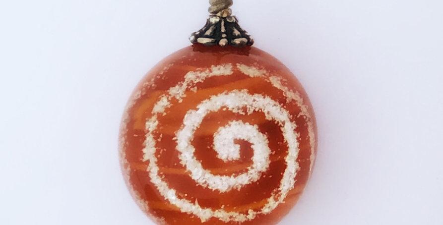 Saffron Full Circle