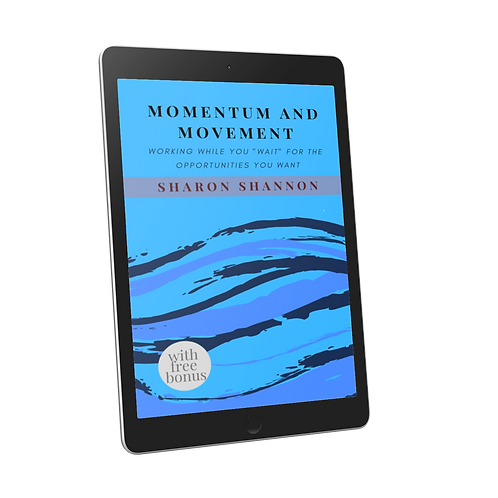 Momentum and Movement eBook, Audio with Bonus Workbook