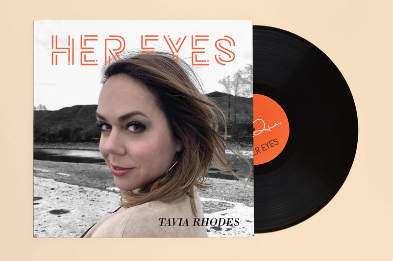 Her Eyes EP Cover