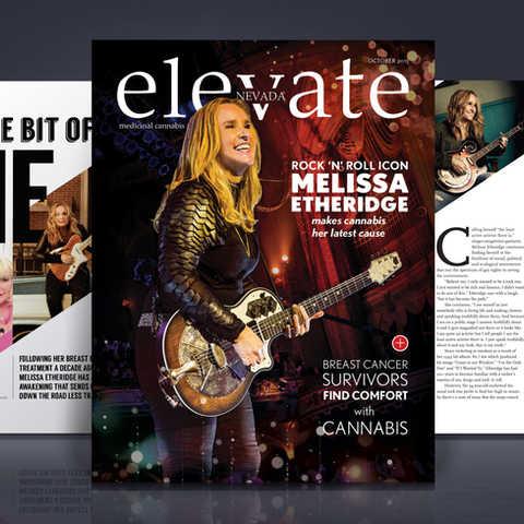 Elevate Nevada Magazine