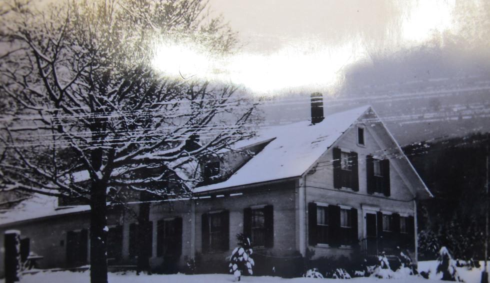 Main Inn c.1850