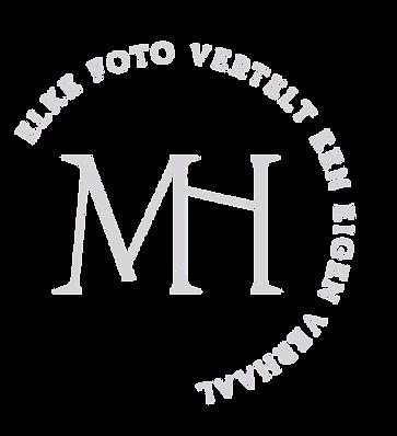 Logo Marloes Hoekema Fotografie