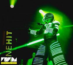 LED Roboter Bionic (16)