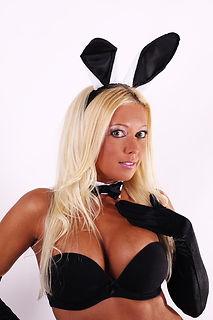Stripperin Adrienne buchen aus Wien