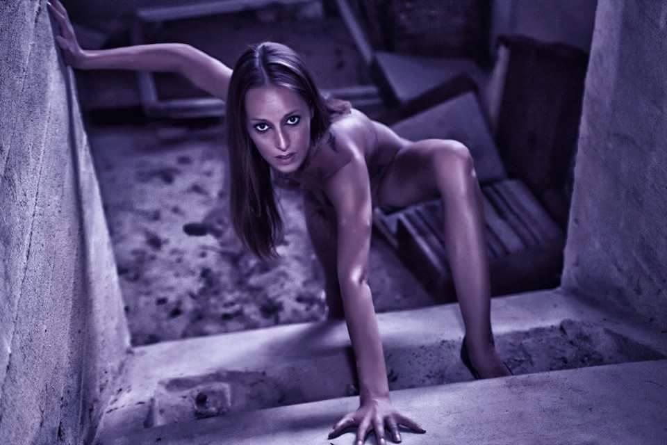 Stripperin Isabella
