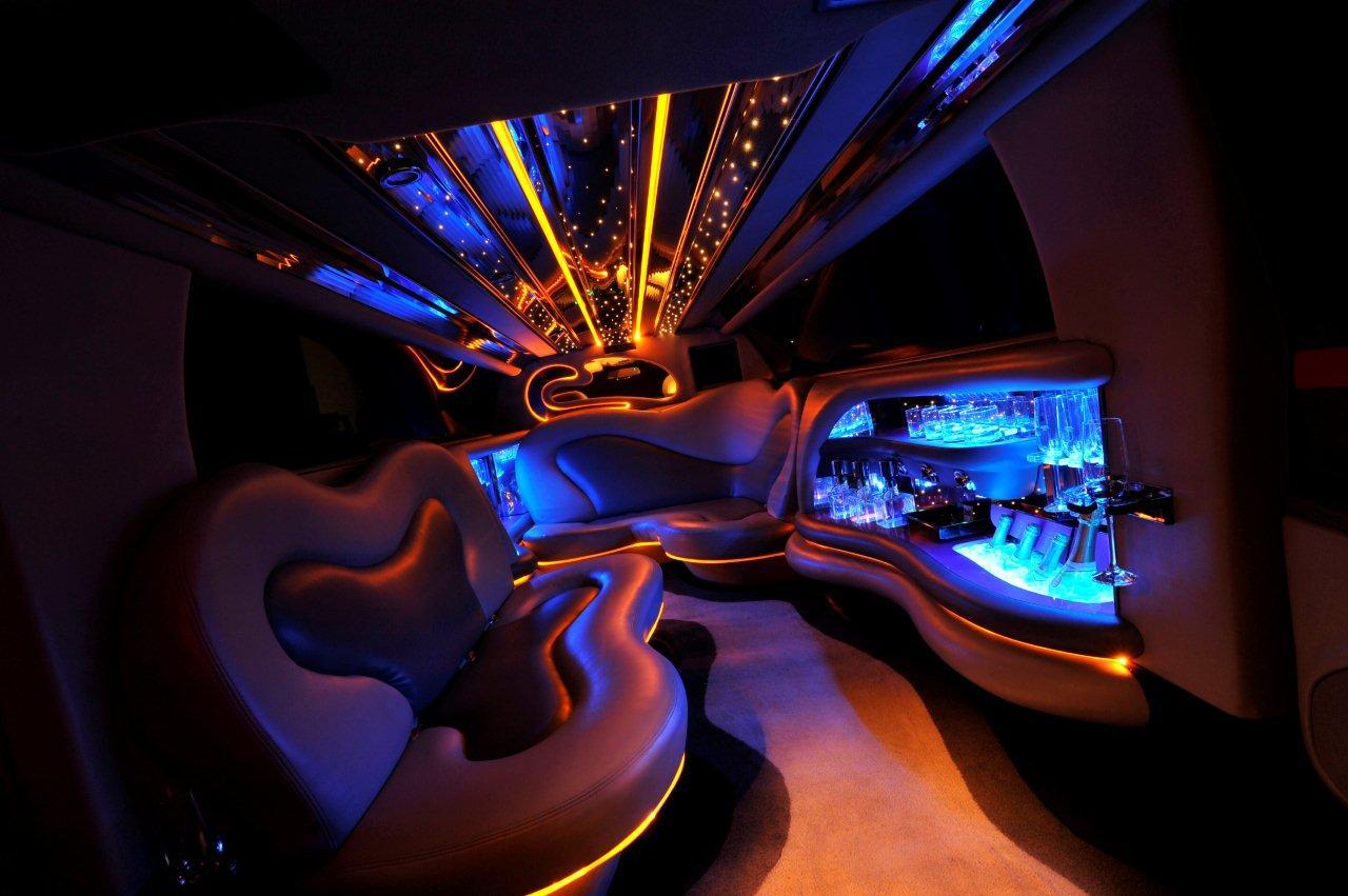 PiNK-Mirage Interior blue