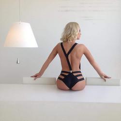 Stripperin Gina Hardcore