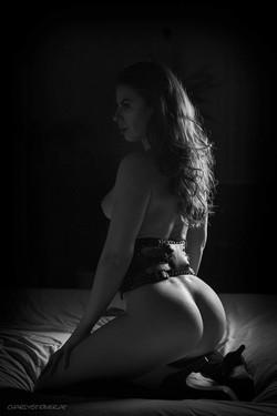 Stripperin buchen Chanell