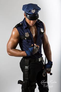 Stripper Octavio buchen