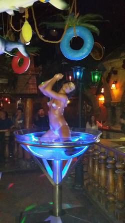 Martiniglas Show