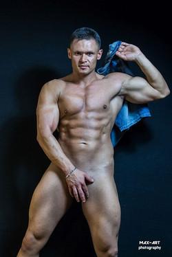 Stripper Nico buchen