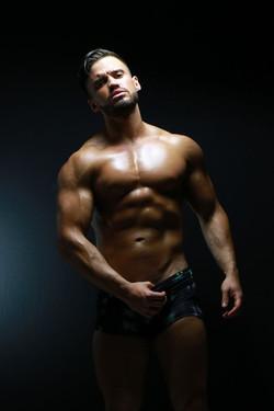 Stripper Luis buchen