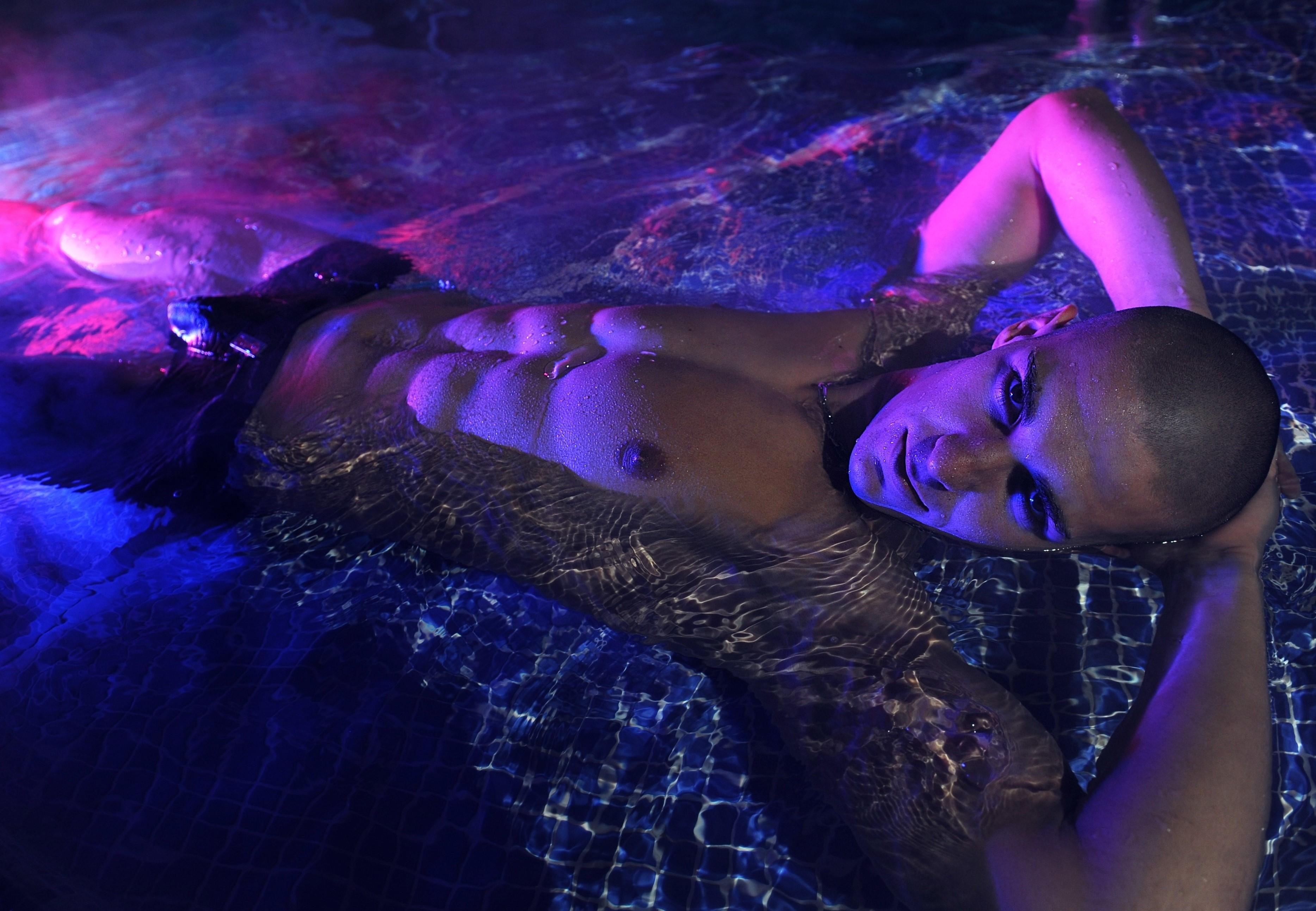 Stripper Marcus buchen