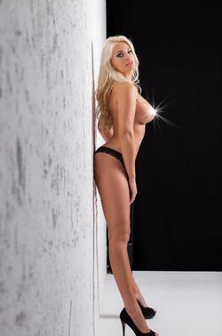 Stripperin Kathrin buchen