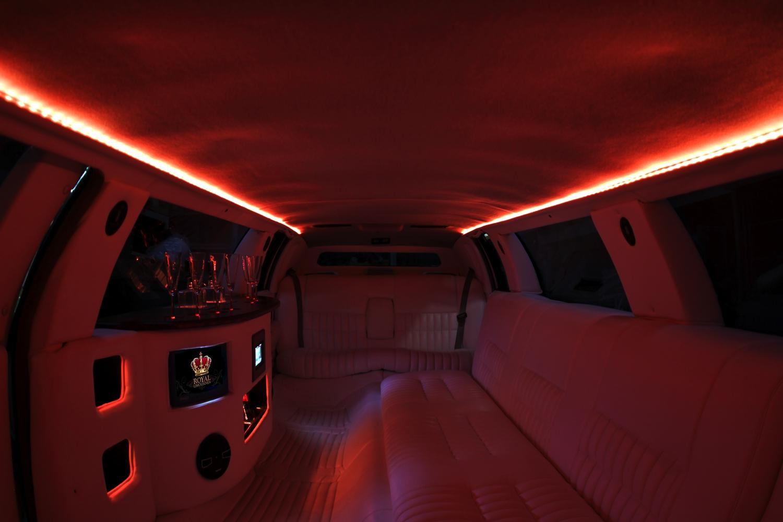 Limousine buchen