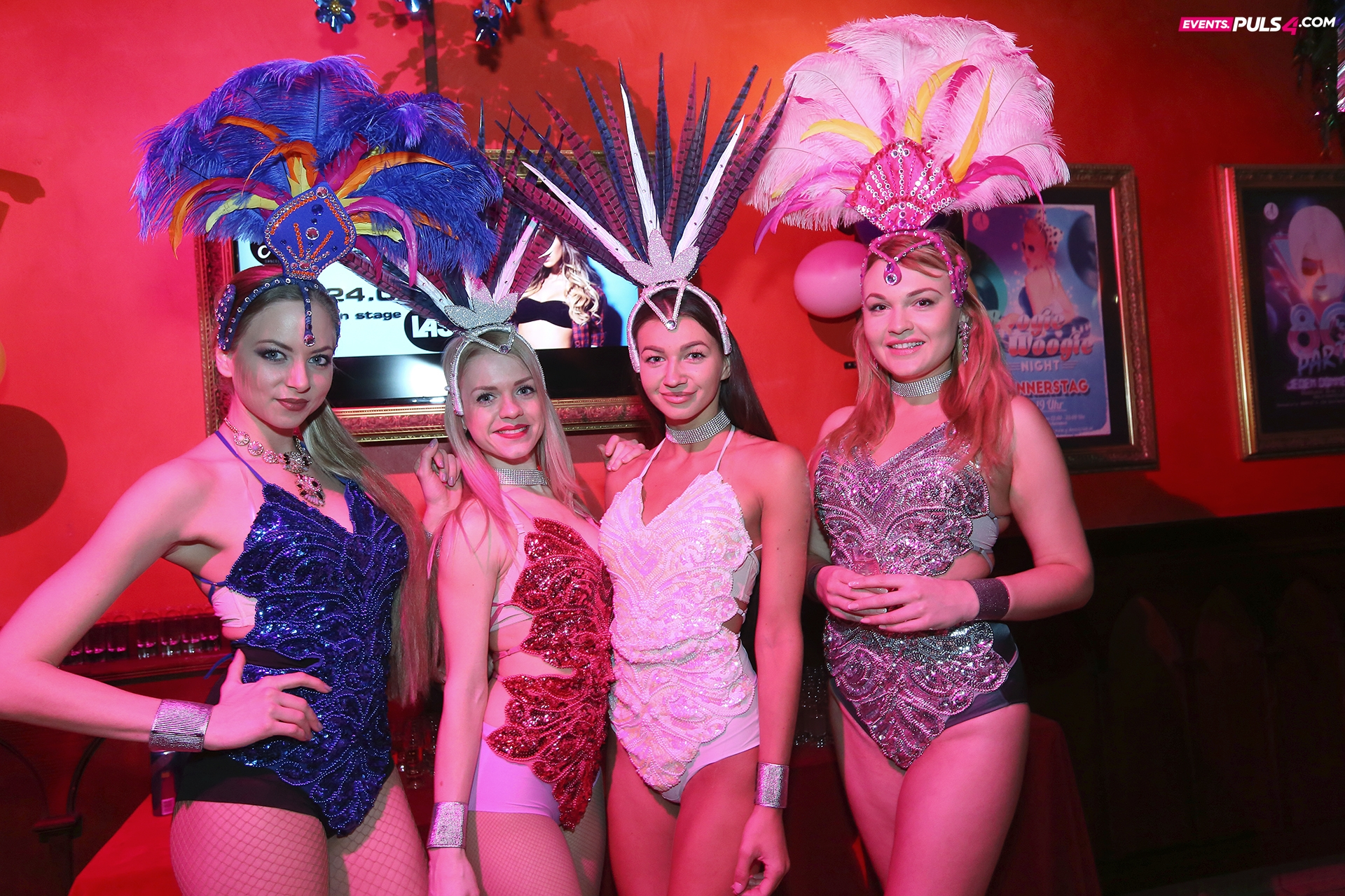 Gogos Royal Diamond Stripdancers (4)