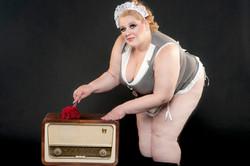 Fatgirl Strip buchen