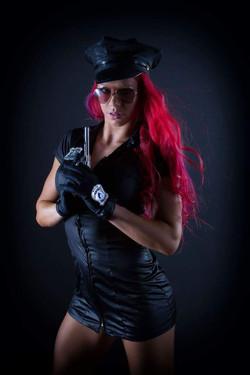 Stripperin Romy La Style buchen