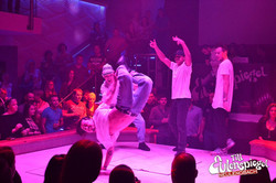 Breakdance The Only Kingz Crew
