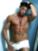 Stripper Claudio Cicconi buchen aus Wien