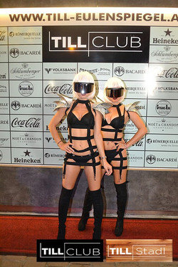 Gogos Royal Diamond Stripdancers (5)