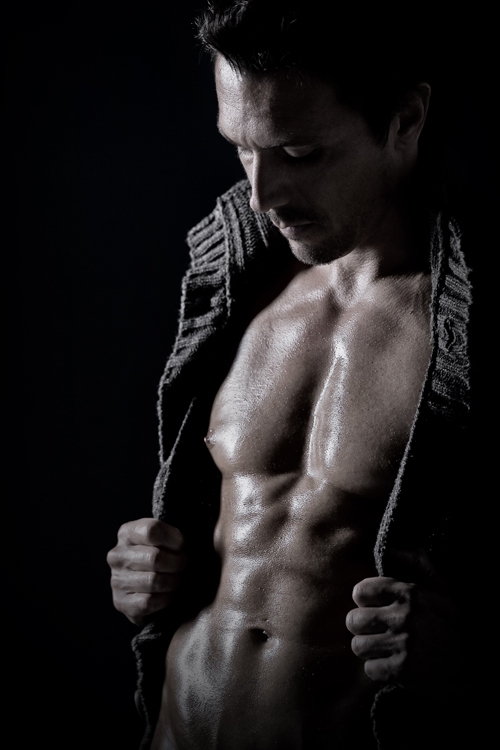 Stripper Diego Peretti