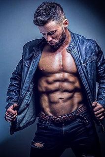 Stripper Luis buchen aus Wien