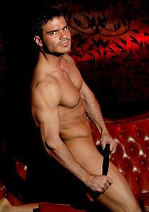 Stripper buchen Franky Wien