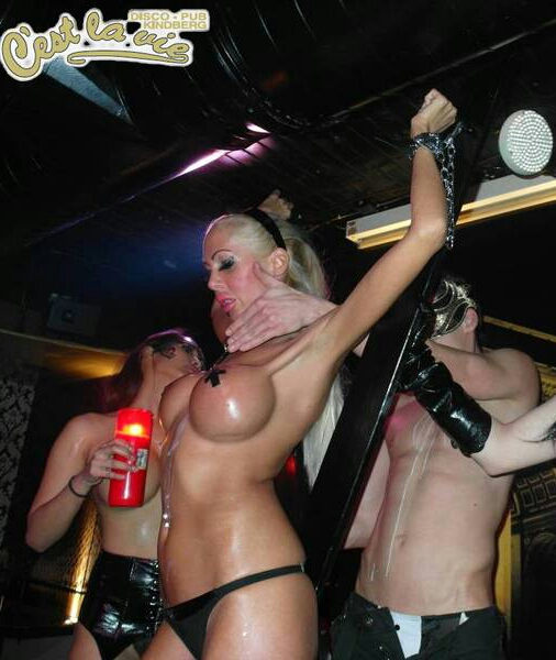 Erotikshow