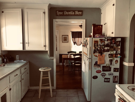 Every Kitchen Tells a Story