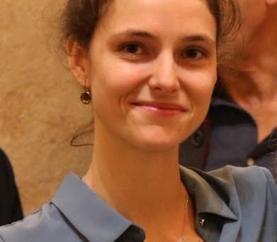 Jasmin S. Schubert erhält den Otto-Vogl Preis 2019 der Österreichischen Akademie der Wissenschaften