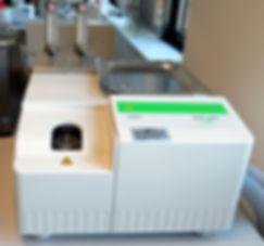 Differential Scanning Calorimeter.JPG
