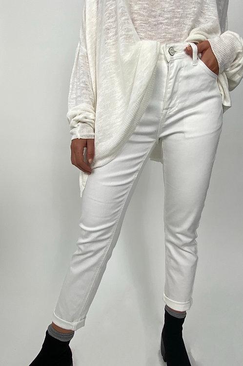ג׳ינס אורנית