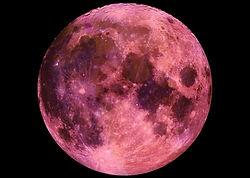 lua fases