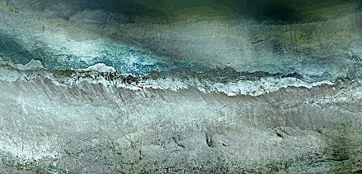 aarde wind en water