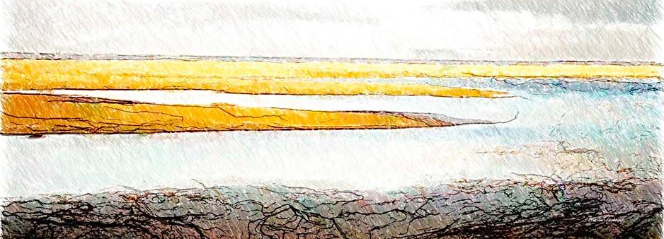 zeegezicht 2