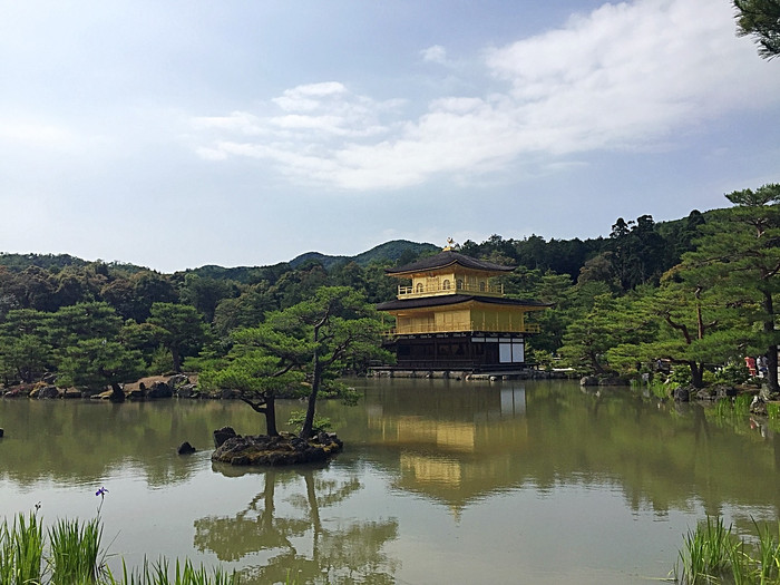 Quick Trip to Kyoto