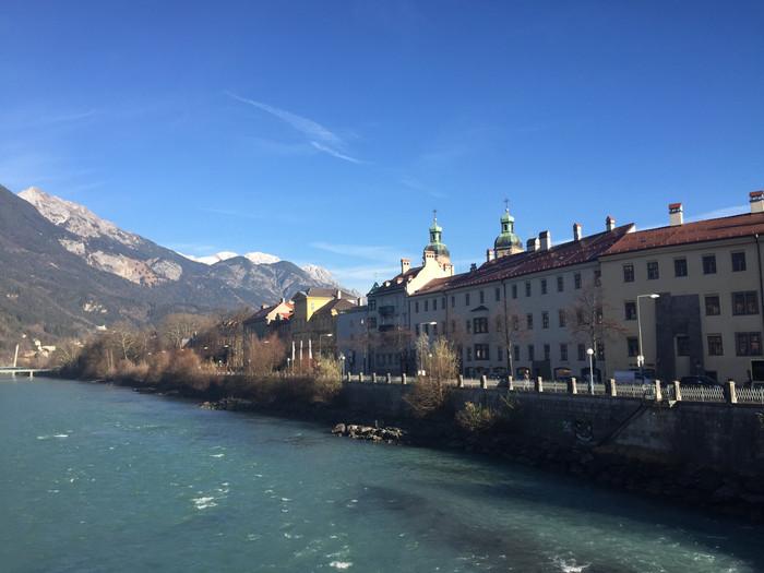 Magical Innsbruck
