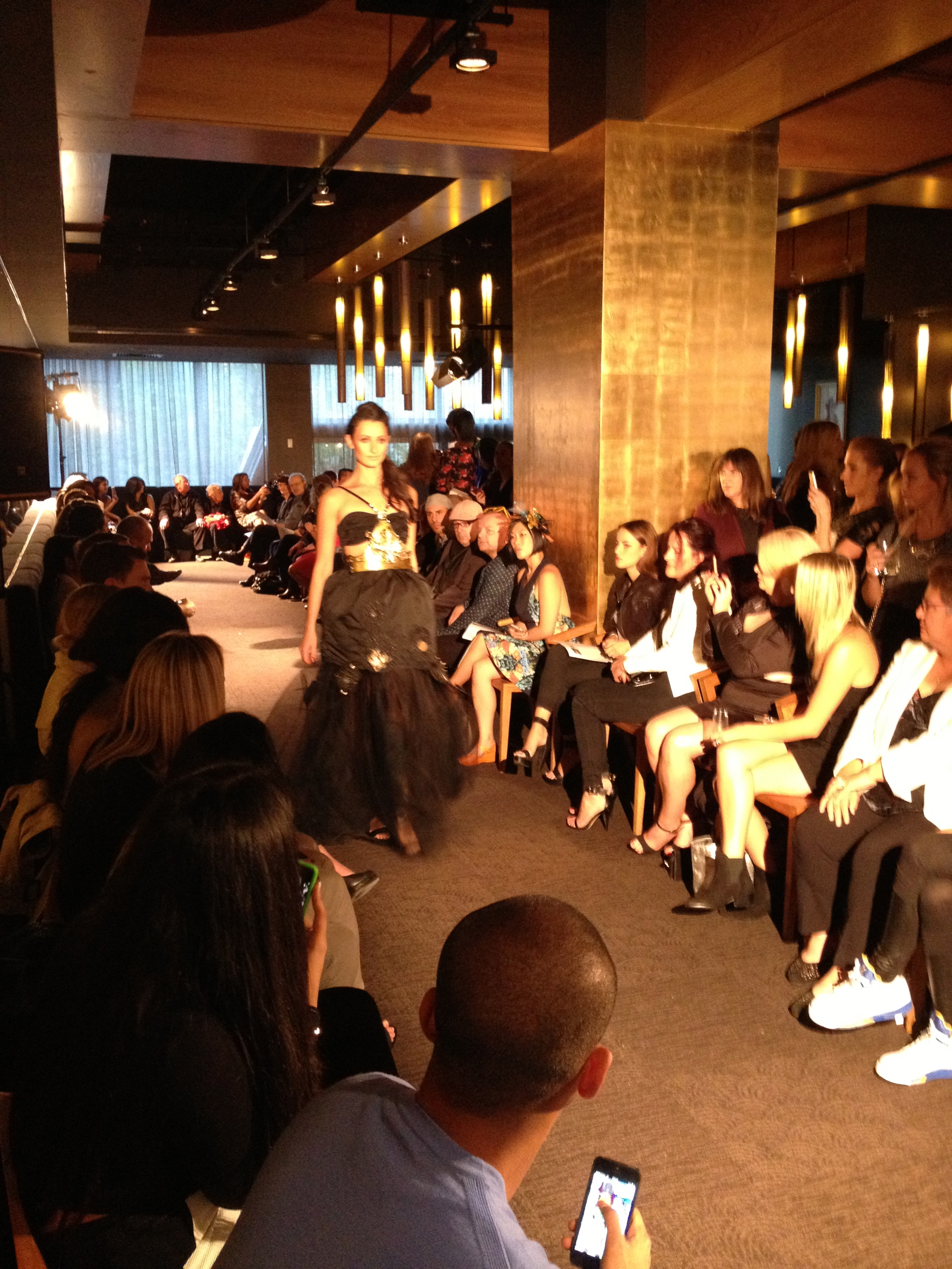 Fashion Show Gold Coast Event