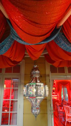 Arabian Themed Events