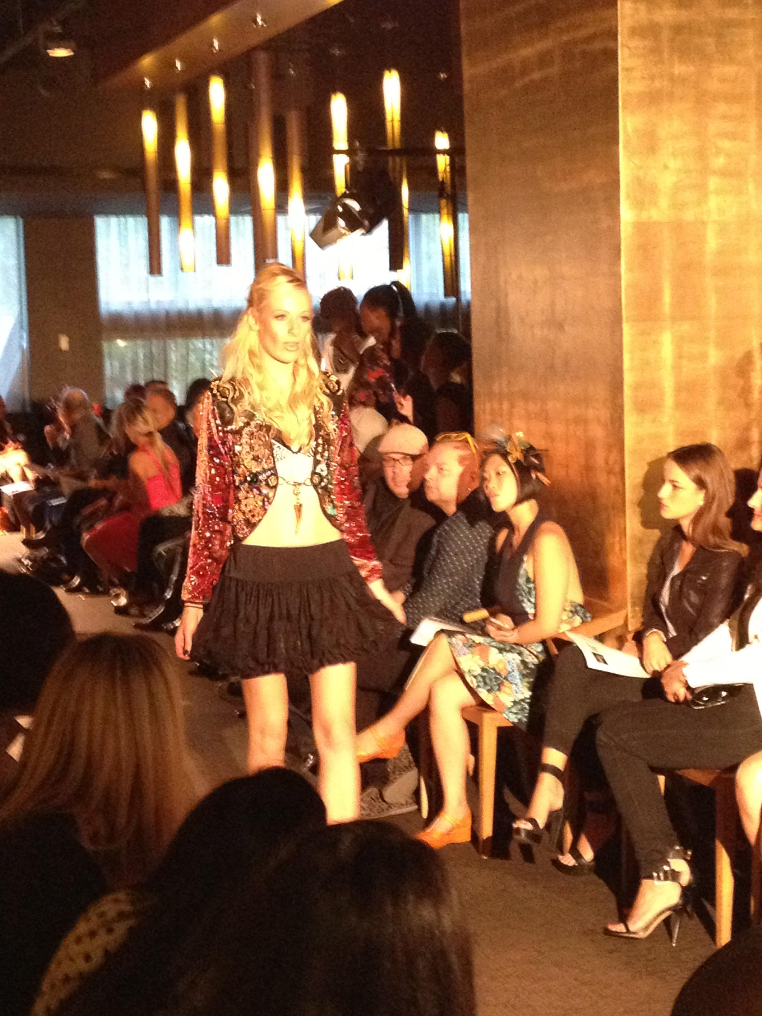 Fashion Show Gold Coast