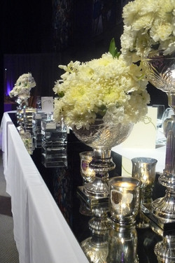 Head Table Wedding Ideas