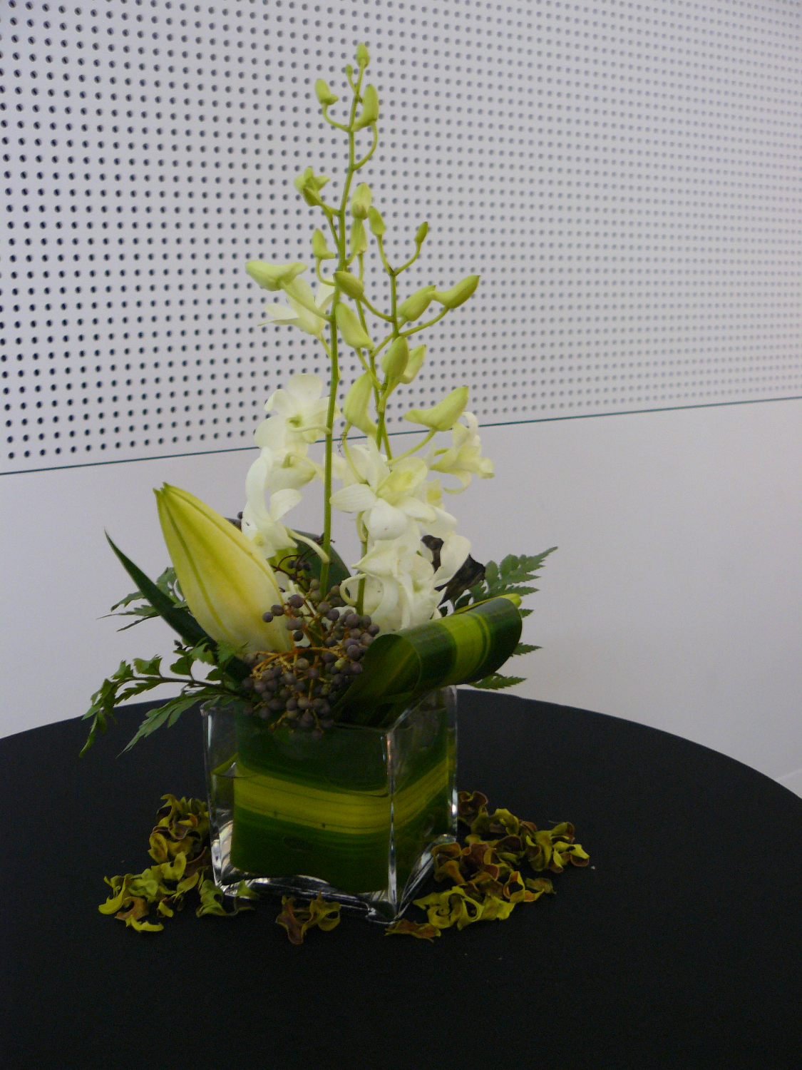 Flower Centerpiece for weddings