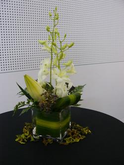 Flower Centerpiece for weddings