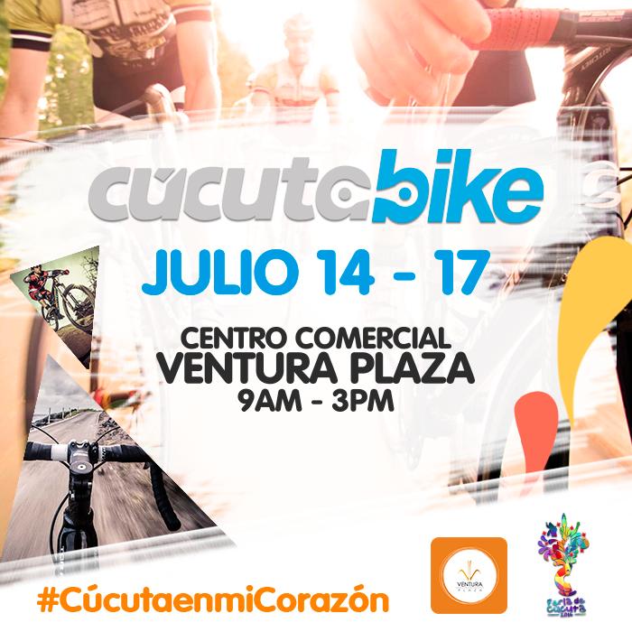 Cúcuta Bike
