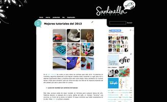 Nuestro blog www.sardinellasardine.com sigue existiendo