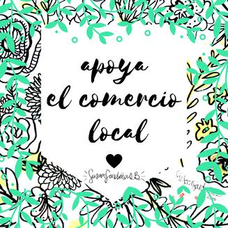 Compra Local y apoya La Magia de Cúcuta