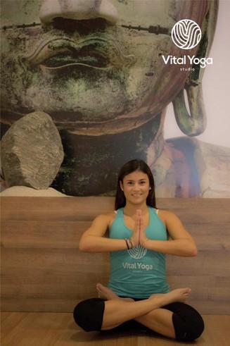 Vital Yoga y Bonito Taller